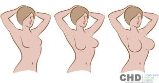 increase size 6 most popular methods to increase breast size