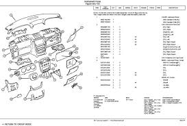 similiar pt cruiser engine parts diagram keywords 2001 chrysler pt cruiser electronicparts manual