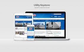 Design Utility Website Utility Keystone Website Design Manheim Pa Schweb