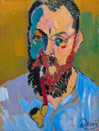 Henri Matisse\u0027, André Derain, 1905 | Tate