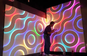 3d Wall Art Modern And Decorative 3d Wall Panels For Unique Wall Art Decor