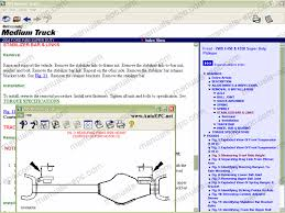mitchell on demand medium truck service manual repair manual photo preview