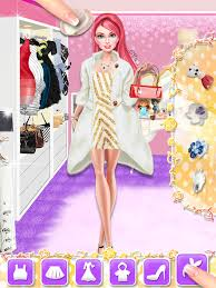 little miss beauty salon fashion doll first date s makeover games on the app