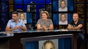 as a chelsea lately round table regular fortune s clocked quite a bit of late night tv experience early in her career she went from zero to sixty