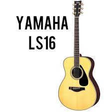 yamaha ll6. yamaha ls16 ll6