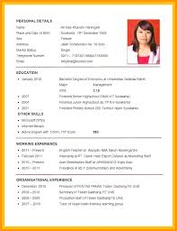 cv template word francais curriculum vitae english example pdf sample of cv examples en