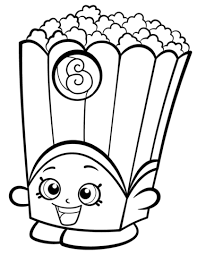 For boys and girls kids and adults teenagers and toddlers preschoolers and older kids at school. Free Shopkins Coloring Pages Pictures Whitesbelfast
