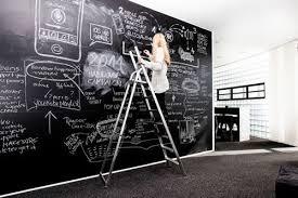 H Office Chalkboard W