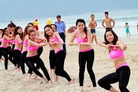 Kết quả hình ảnh cho Tour teambuilding Long Hải