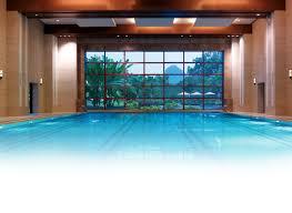 indoor gym pool. Indoor Gym Pool A