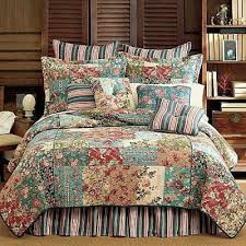 Pottery Barn Providence Quilt   - copycatchic & JCPenney's Fall Memoirs Quilt = $79.99 Adamdwight.com