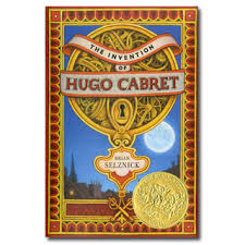 Image result for hugo book
