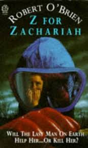 z for zachariah by robert c o brien
