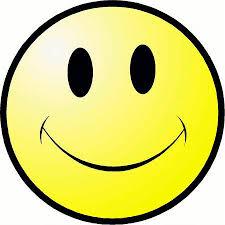 cartoon smiley face clipart library