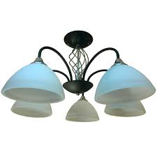 <b>Потолочный</b> светильник <b>JUPITER LIGHTING</b> N01-1702/5 , E27, 60 ...