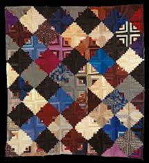 Colonial Williamsburg Art Museum Celebrates Black History Month ... & Log Cabin Quilt Top Attributed to Anna Jane Parker (Mrs. Charles E. Parker Adamdwight.com
