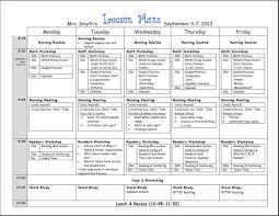 teacher lesson plan template best 25 lesson plan templates ideas on pinterest lesson