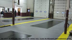 Plastic Floor Tiles Kitchen Garage Floor Tiles Garage Flooring Armorgarage