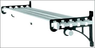 closet pole bracket adjule closet rod bracket heavy duty brackets holders wood shelf with holder cl closet pole bracket