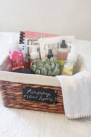 Superior How To Put Together A Housewarming Gift