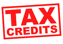 Image result for tax credit opportunity