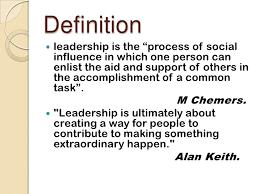 good leader essay co good leader essay presentation on leadership