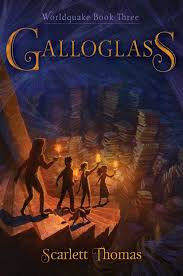 Galloglass | Book by Scarlett Thomas | Official Publisher Page | Simon &  Schuster Canada