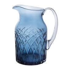harris ink blue 1 5 litre jug