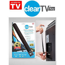 tv indoor antenna. tripleclicks.com: top clear tv key hdtv free digital indoor antenna ditch cable as seen on tv