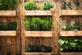 Amazing wooden garden planters ideas try Planter Box Wall Planters Solve The Problem Of Trying To Create Vegetable Garden In Limited Space Wooden Or Metal Planters Can Simply Be Hung Or Screwed Onto The Green And Vibrant 25 Incredible Vegetable Garden Ideas Green And Vibrant