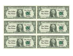 Money Bill Template One Hundred Dollar Bill Template Fake 100 And 11 Best Images Of