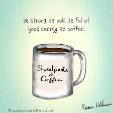 If you love coffee and good jokes, you may just enjoy these coffee memes. Reposting Sweatpantsandcoffee Be The Coffee You Wish To See In The World Coffee Coffeetime Coffeelover Coffee Quotes Sunday Coffee Happy Coffee