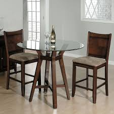 Kitchen Pub Table Sets Dining Room 5pc Counter Height Pub Table Dinette Set With Pub