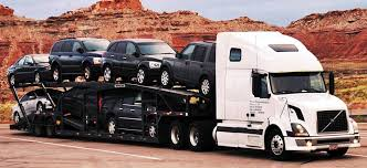 Car Transport Quote Magnificent How To Choose An Auto Transport Company