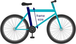 Bike Size Calculator Find Frame Size For Road Mountain Or