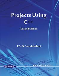 front page for computer project projects using c scitech