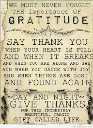 Quotes Letter Best Gratitude Great Quotes Letter Hd