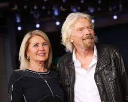 Who Is Richard Branson's Wife? Details ...