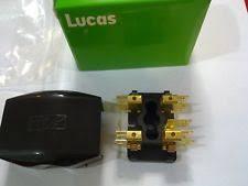 r lucas fuse box mgb mga vintage project hotrod kit car 54038068