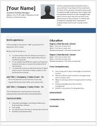 Assistant Portfolio Manager Resume Contents, Layouts & Templates ...