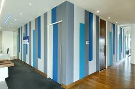 paddington customised acoustic wall panels from asona nz