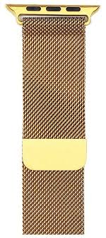 <b>Gurdini Ремешок Milanese</b> Loop миланское плетение для Apple ...