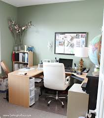buy home office furniture give. my cluttered home office lacked organization and storage see the room makeover with new buy furniture give