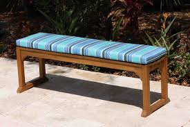Bench Cushion Decor Ideas