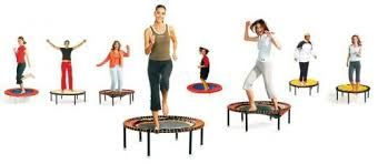 Image result for rebounding for cancer