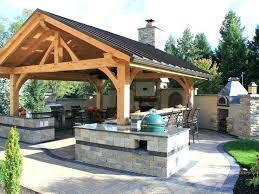 rustic outdoor kitchen ideas backyard kitchen ideas amazing best about rustic outdoor kitchens on rustic outdoor