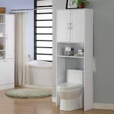 Over Toilet Storage Cabinet Over The Toilet Storage Cabinet In Over The Toilet Shelving