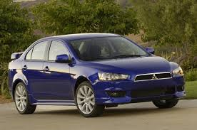 2009 Mitsubishi Lancer - Information and photos - ZombieDrive