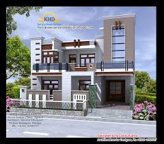 front elevation indian house designs houses pinterest home plan