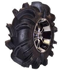 Atv True Tire Height Chart Gorilla Silverback